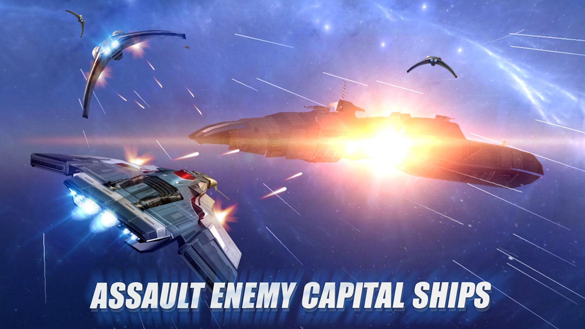 Strike Wing: Raptor Rising screenshot 14