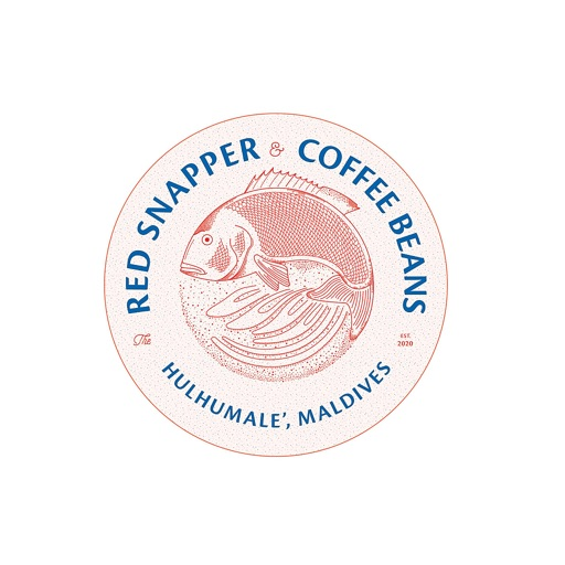 Red Snapper & Coffee Beans MV