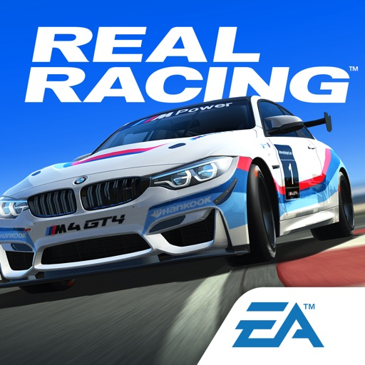 NASCAR in Real Racing 3? Sure, Why Not?