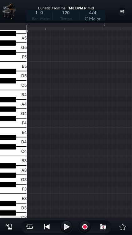 pro metronome - tempo beats screenshot-7