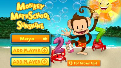 Monkey Math School Sunshineのおすすめ画像4