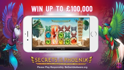 Virgin Games: Casino Slots screenshot two