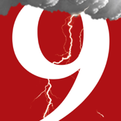 News 9 Weather app review