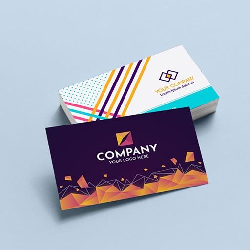 Visiting Card Designer