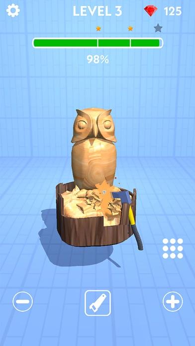 Wood Carve screenshot 1