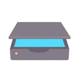 PDF Scanner & Converter