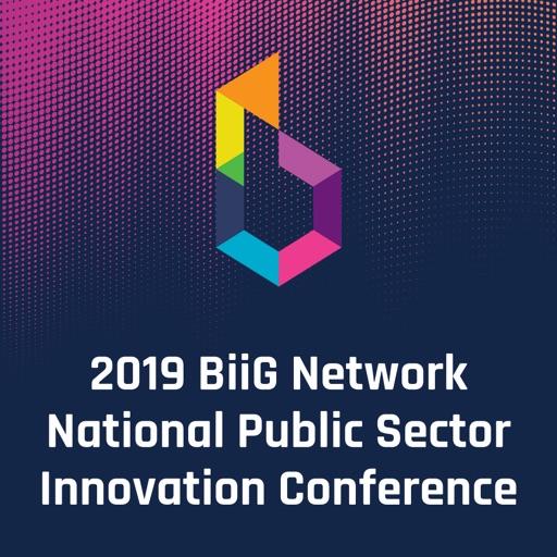 BiiG Conference App