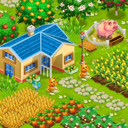 Big Farm Village