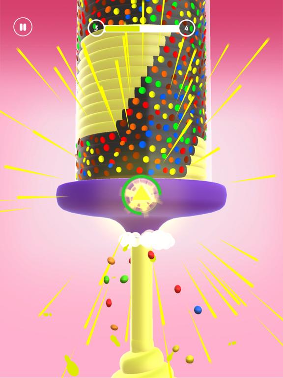Ice Cream Stack!! screenshot 5