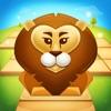 Zoo Maze Puzzle - iPadアプリ