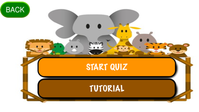 Animals Game!! screenshot #1