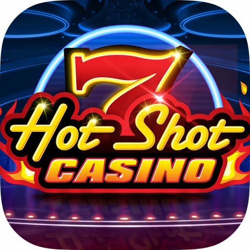 Hot Shot Casino - Slots Games iOS Hack Android Mod