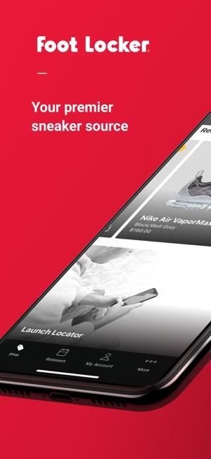 b2543f72d47a4a Foot Locker on the App Store
