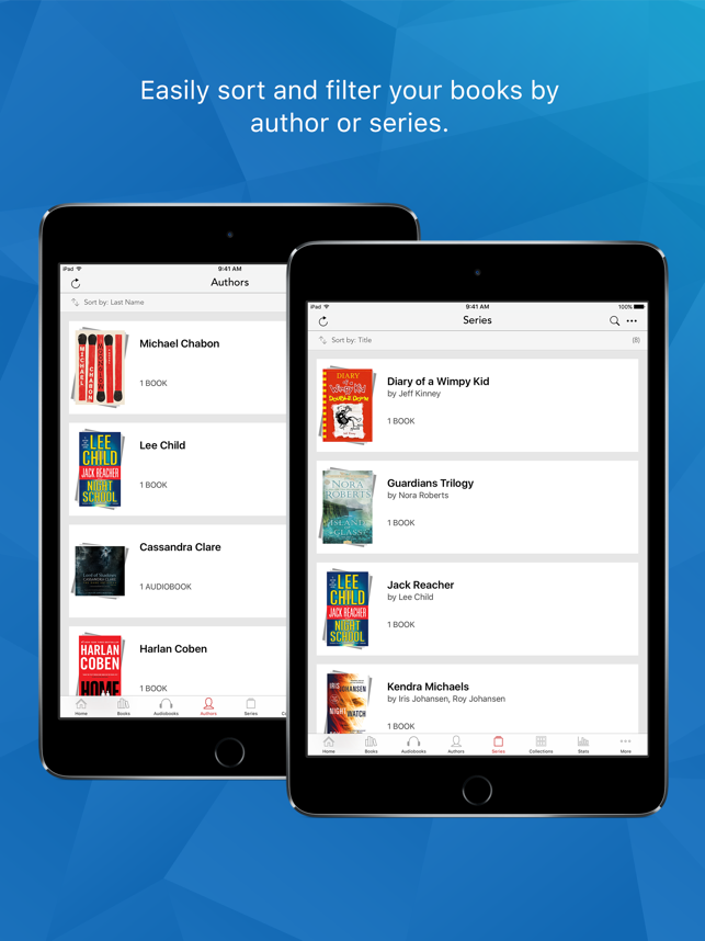 ?Kobo Books Screenshot