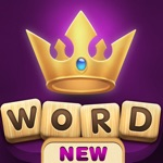 Word Royal Link-Crossy Connect