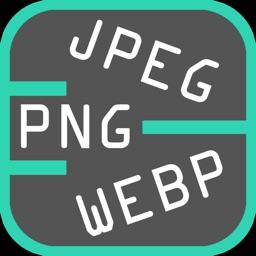 Jpeg Png Webp Converter