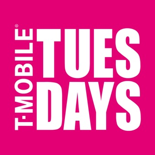 T Mobile Tuesdays On The App Store