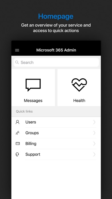 Download Microsoft 365 Admin for Pc