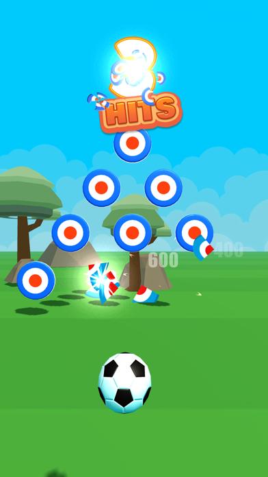 Target Soccer screenshot 7