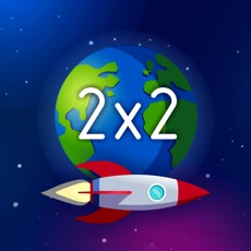 Activities of Space Math (times tables game)