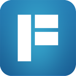 Ícone do app FlowVella App de Apresentação