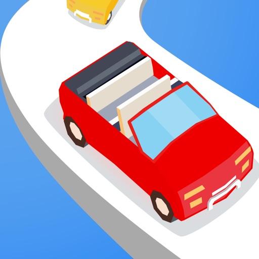 Flip Racer 3D