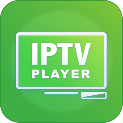 ‎IPTV Player: play m3u playlist