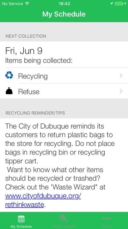 REThink Waste Dubuque