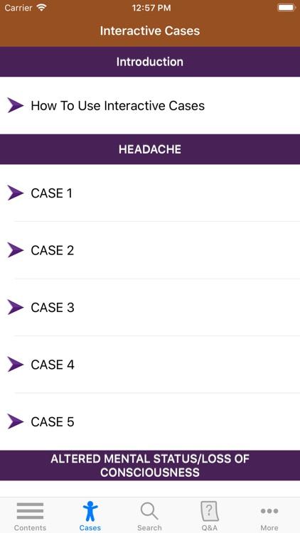 First Aid for USMLE Step 3 5/E screenshot-6