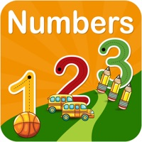 Codes for Numbers 123 Activity Book Lite Hack