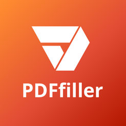 ‎PDFfiller: Edit and eSign PDFs