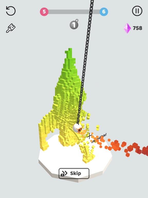 Wrecking Ball! screenshot 9