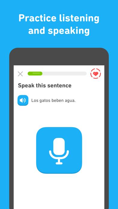 download Duolingo apps 2