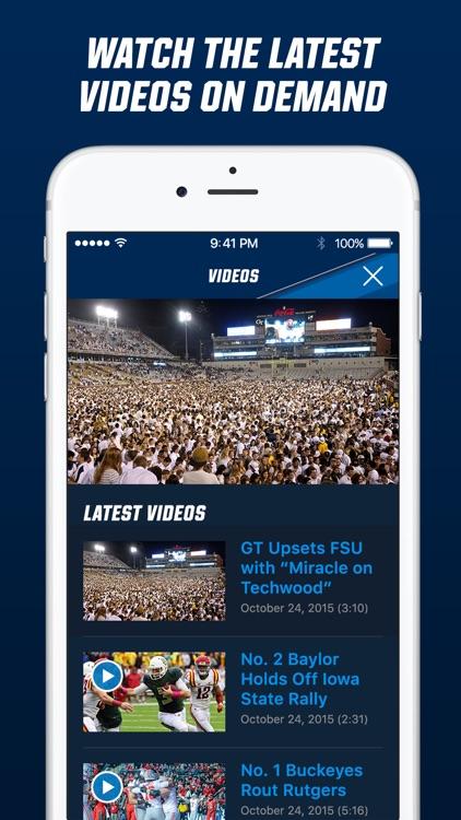 NCAA Sports screenshot-3
