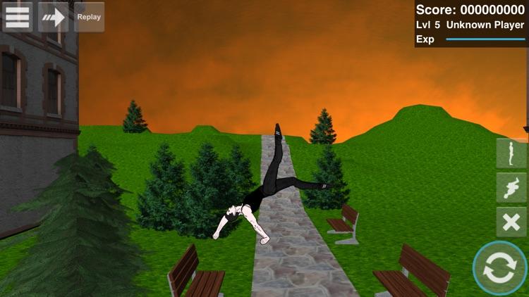 Backflip Madness screenshot-6
