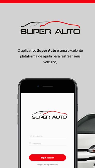 SUPER AUTO PROTEÇÃO VEICULAR screenshot 1