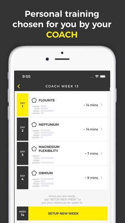 SoSweat: Live Video Workouts screenshot-6
