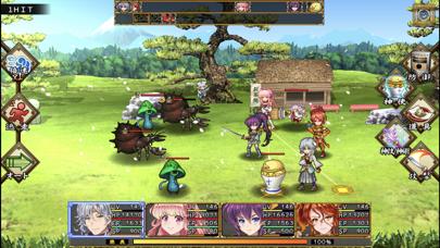 RPG アスディバインカムラ screenshot1