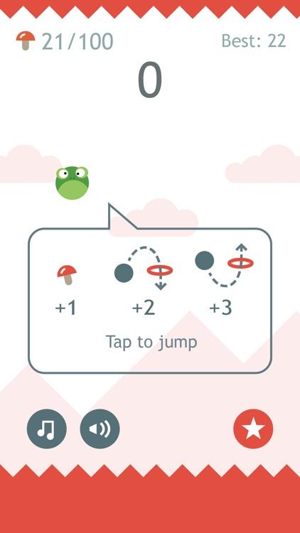 Hop Hop Hop screenshot-4