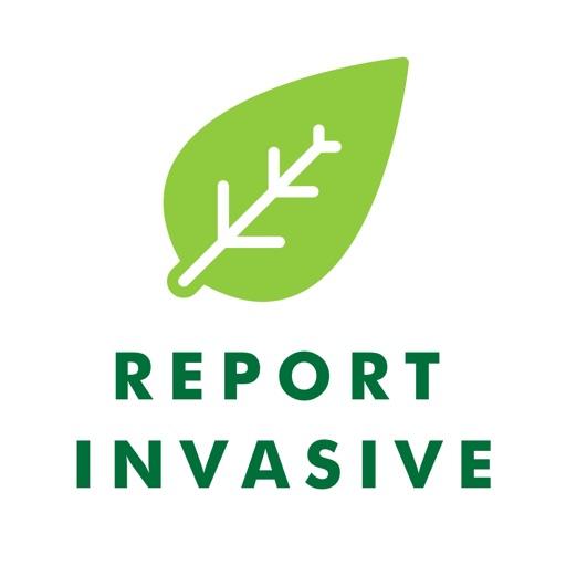 Report Invasive Plants