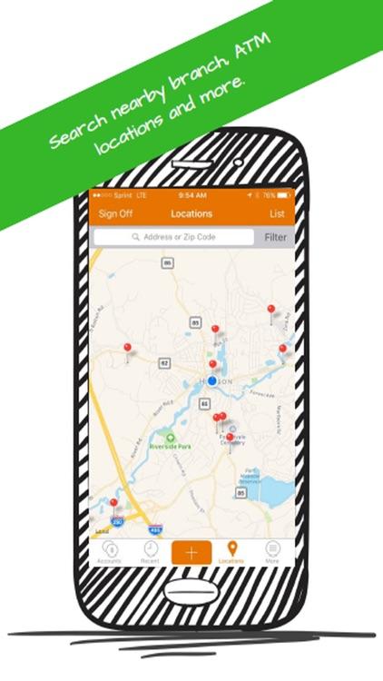 Avidia Personal Mobile screenshot-3