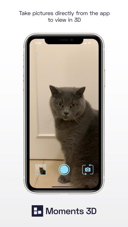 Moments 3D screenshot-3