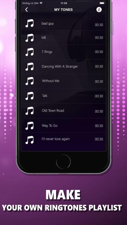 Ringtone Maker !! screenshot-5