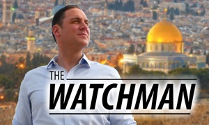 The Watchman with Stakelbeck