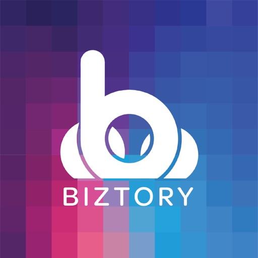 Biztory Cloud Accounting