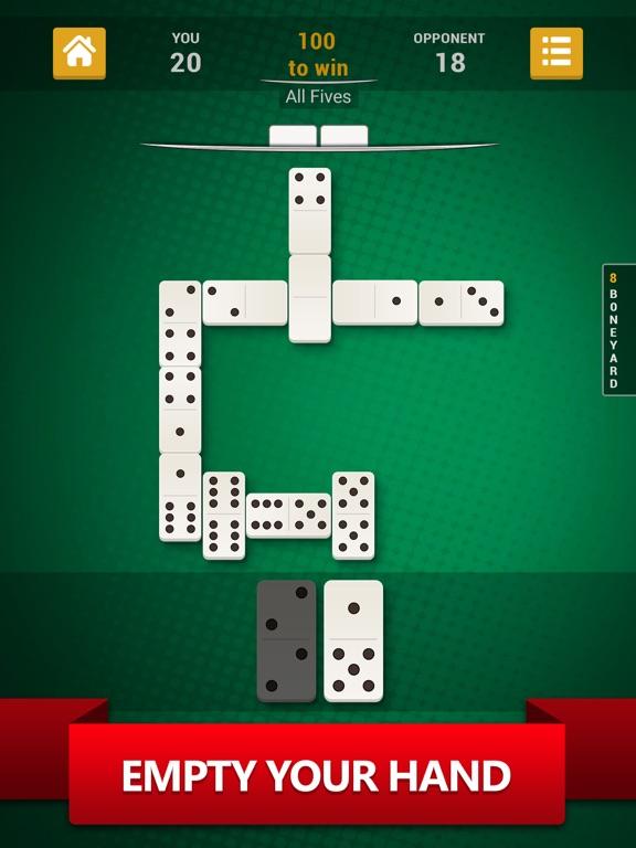 Скачать Dominoes - Best Domino Game