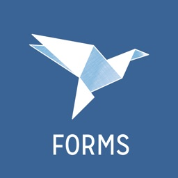 Origami Mobile Forms
