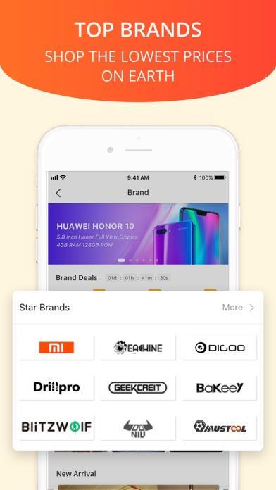 Banggood - 簡単なオンラインショッピングのおすすめ画像6