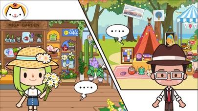 Miga Town:Apartment screenshot 5