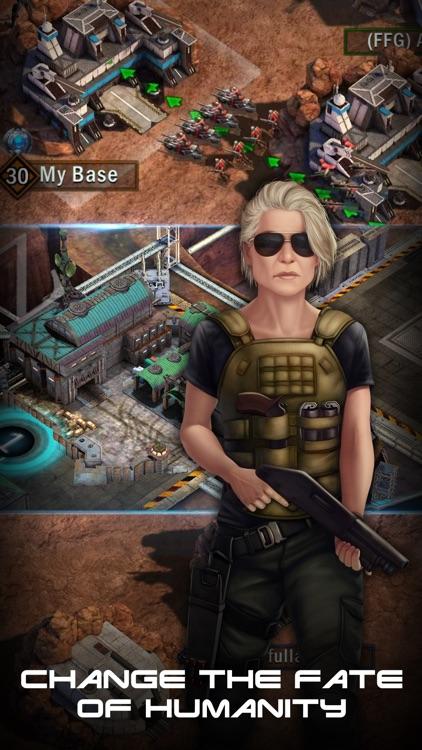 Terminator: Dark Fate screenshot-4
